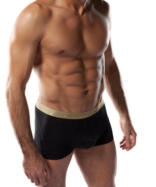 sexy man sixpack fitness bauchmuskeln training