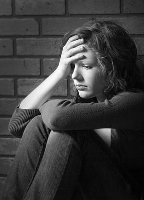 Trauer oder Depression?