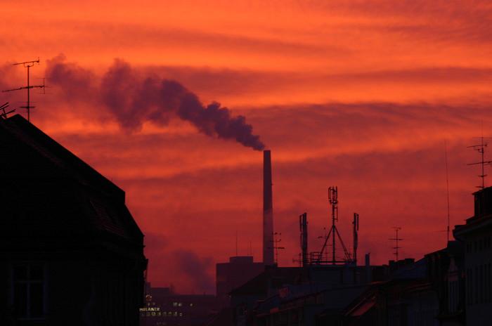 Das Ende der Welt in München